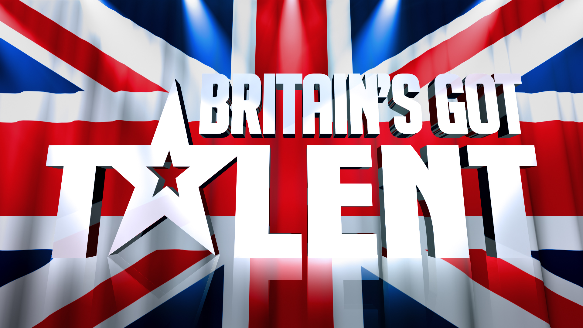 Another Kind of Blue at Britain's Got Talent