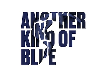 Logo Another Kind of Blue