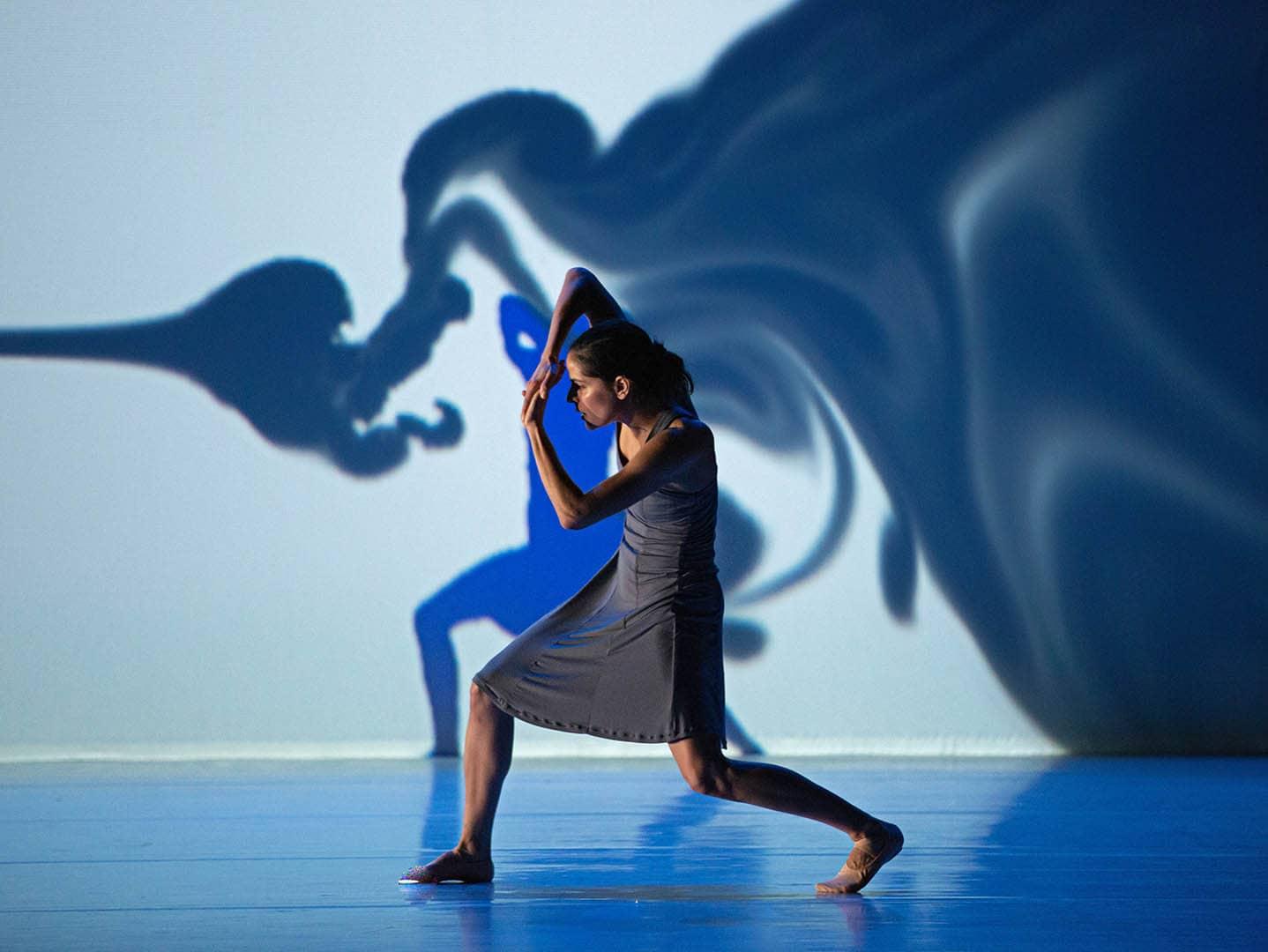 Blue Journey - Kim Vos Fotografie