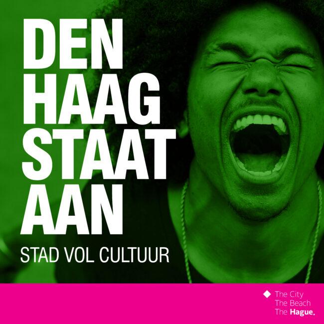 Den Haag Staat Aan